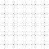 Reticolo quadrato senza giunte sottragga la priorità bassa Fotografia Stock Libera da Diritti