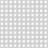 Reticolo quadrato senza giunte sottragga la priorità bassa Fotografie Stock