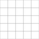 Reticolo quadrato senza giunte sottragga la priorità bassa Fotografie Stock Libere da Diritti