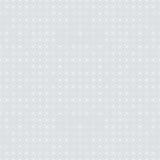 Reticolo semplice e elegante, forme geometriche grige Immagine Stock