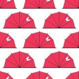 Reticolo senza cuciture del Giappone illustrazione di stock