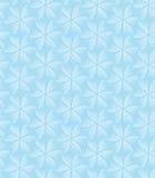 Reticolo senza giunte blu Fotografia Stock Libera da Diritti