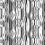 Reticolo senza giunte di legno illustrazione vettoriale