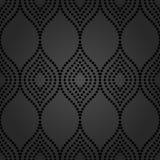 reticolo senza giunte geometrico Immagine Stock