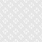 reticolo senza giunte geometrico Fotografia Stock Libera da Diritti