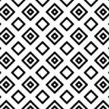 reticolo senza giunte geometrico Fotografia Stock