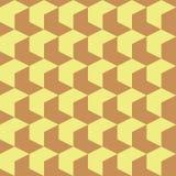 reticolo senza giunte geometrico Royalty Illustrazione gratis