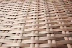 Reticolo tessuto Fotografia Stock