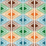 Reticolo tribale royalty illustrazione gratis