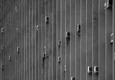Reticolo urbano fotografie stock libere da diritti