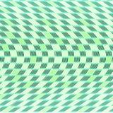 Reticolo verde Fotografie Stock