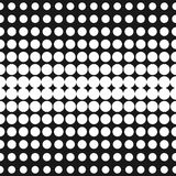 A reticulação pontilha a textura Projeto na moda para a decoração, digital, Web ilustração royalty free