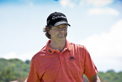 Retief Goosen - NGC2009 Royalty Free Stock Photos