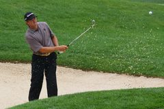 Retief Goosen PGA pro Stock Photos