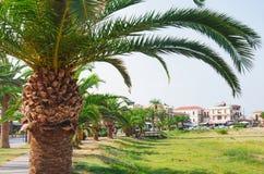 Retimno, Kreta, Griechenland Lizenzfreie Stockfotos