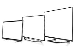 Television. Royalty Free Stock Images