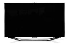 Television. Stock Image