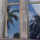 Retirada do ` s Florida do trunfo Imagem de Stock