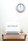 Retired Stock Photos