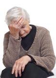 Retired life Stock Photo