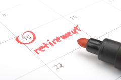 Free Retirement Stock Images - 17618514