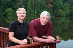 Retirement Royalty Free Stock Photo