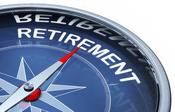 Retirement Royalty Free Stock Images