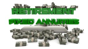 Retirement Fixed Annuities