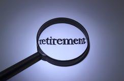 Retirement Royalty Free Stock Photos