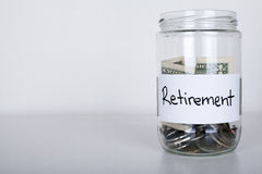 Retirement Royalty Free Stock Photo