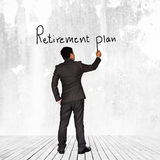 Retirement Plan Stock Photos