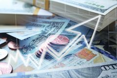 Retirement Savings Growing High Quality