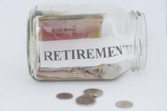 Retirment Obraz Stock