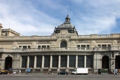 Retiro火车站布宜诺斯艾利斯阿根廷 免版税图库摄影