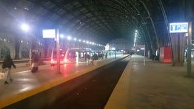 Retiro dworzec Zdjęcie Royalty Free