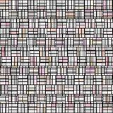 Retângulos gravados Pastel Backgorund Fotos de Stock Royalty Free