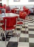 Reto Cafe Royalty Free Stock Image