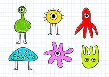 Retrait des bactéries Photo libre de droits