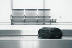 Retrait des bagages Images stock