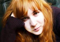 Retrato Foto de Stock Royalty Free