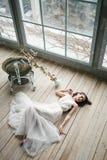 Retrato Fotos de Stock Royalty Free