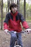 Retrato adolescente Fotografia de Stock