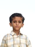 Retrato asiático del muchacho   Imágenes de archivo libres de regalías