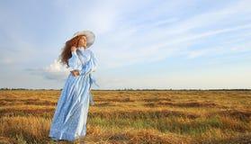 Retrato da beleza fotografia de stock royalty free