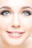 Retrato da beleza Fotos de Stock