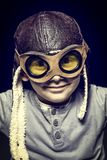 Retrato da criança Imagem de Stock Royalty Free