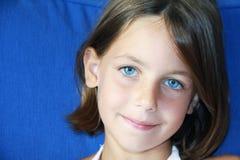 Retrato da criança Fotografia de Stock Royalty Free