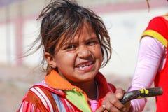 Retrato da criança Imagem de Stock