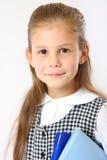 Retrato da criança Fotos de Stock Royalty Free
