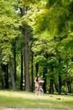 Retrato da fôrma da mulher bonita nova Fotografia de Stock Royalty Free